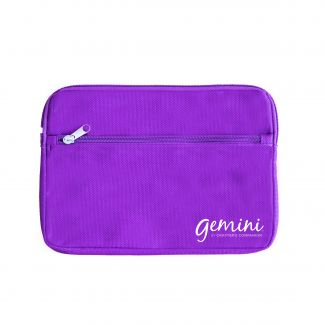 Gemini Plate Storage Bag