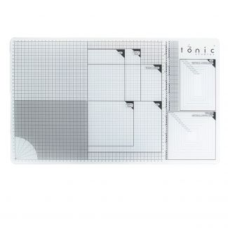 Tonic A3 Glass Craft Mat