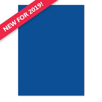 Adorable Scorable A4 Cardstock x 10 sheets - Denim Delight