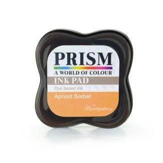 Prism Ink Pads - Apricot Sorbet