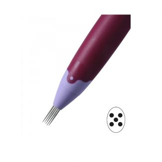 Perforating Tool - 5 Needle
