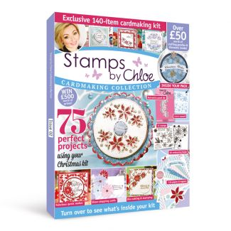 Stamps by Chloe Box Kit - Issue 2