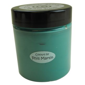 Phill Martin Cosmic Shimmer Crackle Paste - Forest Green