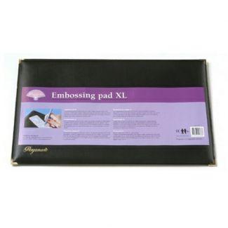 Embossing Pad XL