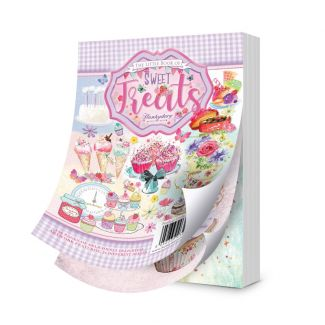 The Little Book of Sweet Treats