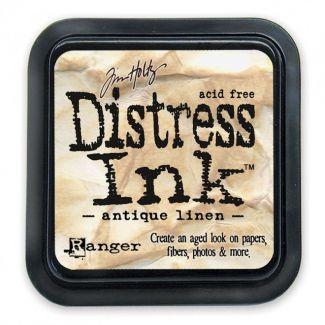 Mini Distress Pads - Antique Linen