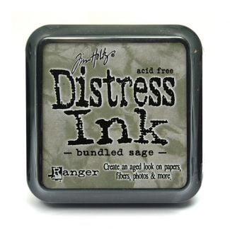 Mini Distress Pads - Bundled Sage
