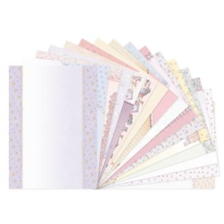 Mice to Meet You Luxury Card Inserts