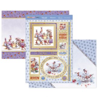 Mice to Meet You Topper Set - A Mice Adventure