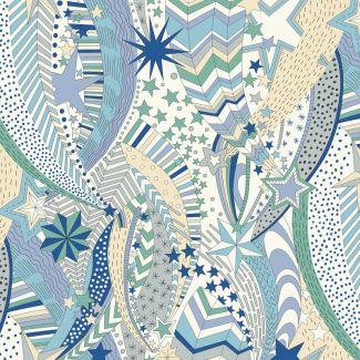 Liberty Fabric - Fat Quarter - My Little Star