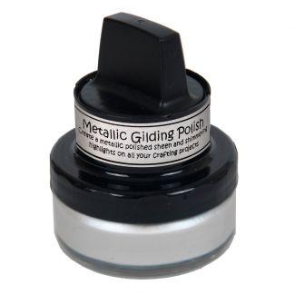 Cosmic Shimmer - Metallic Gilding Polish - Pearl Lustre