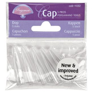 Caps 5 Pieces