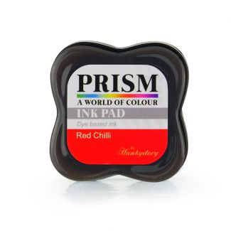 Prism Ink Pads - Red Chilli