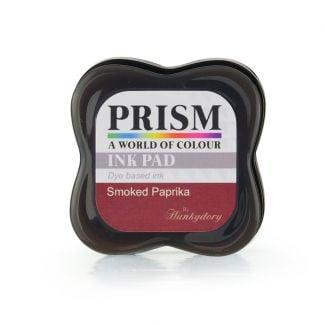 Prism Ink Pads - Smoked Paprika