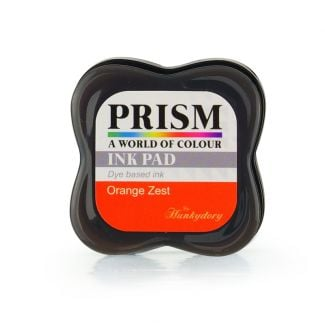 Prism Ink Pads - Orange Zest