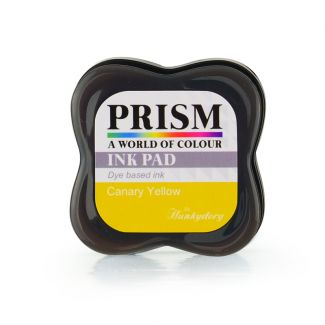 Prism Ink Pads - Canary Yellow