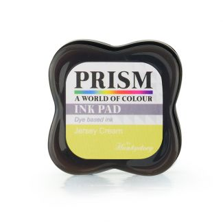 Prism Ink Pads - Jersey Cream