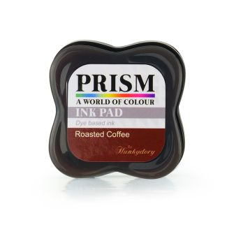 Prism Ink Pads - Roasted Coffee