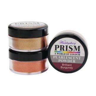 Prism Pearlescent Powders - Set 3