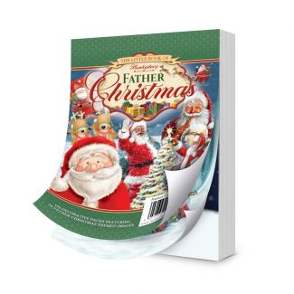 The Little Book of Father Christmas