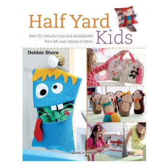 Debbie Shore - Half Yard Kids