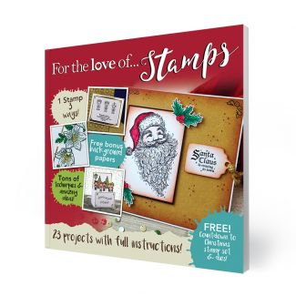 For the Love of Stamps Magazine Issue 11
