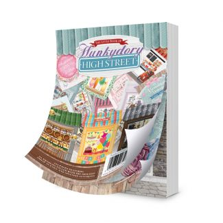 The Little Book of Hunkydory High Street