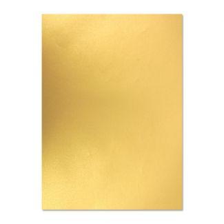 Colour Vellum - Pale Gold