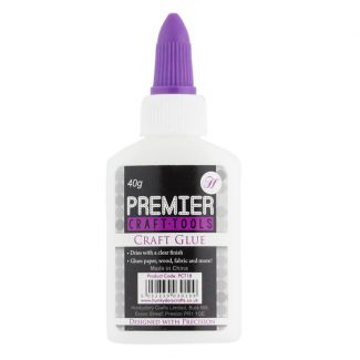 Premier Craft Tools - White Craft Glue