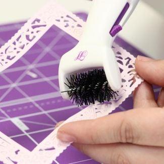 Premier Craft Tools - 3-in-1 Die Brush