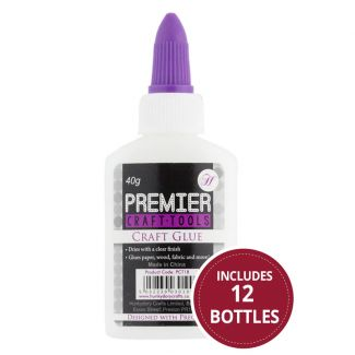Premier Craft Tools - White Craft Glue Megabuy