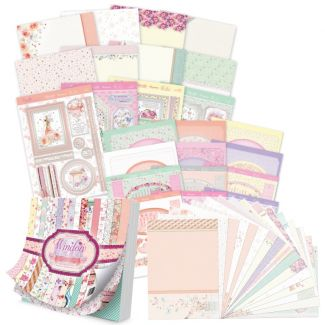 Window to the Heart Shimmering Sentiments Ultimate Bundle