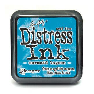 Mini Distress Pads - Mermaid Lagoon