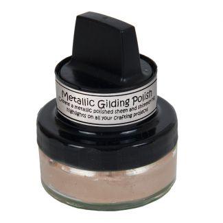 Cosmic Shimmer Gilding Polish - Blossom