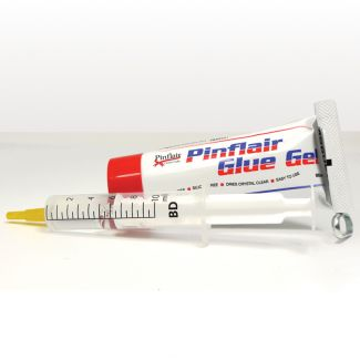 Pinflair odourless Glue 80ml with applicator