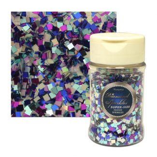 Diamond Sparkles Speciality Pot - Festive Sprinkles 100ml