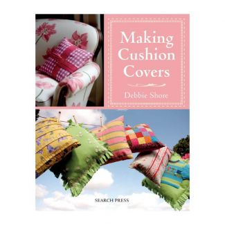 Making Cushion Covers by Debbie Shore