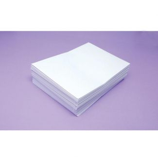 Bright White 100gsm Envelopes -Size C6 - Approx 50