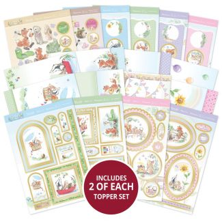 Acorn Wood - Luxury Card Collection