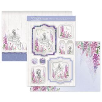 Paws for Thought Luxury Topper Set
