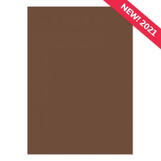 A4 Adorable Scorable Cardstock - Earthy x 10 Sheets