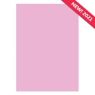 A4 Adorable Scorable Cardstock - Pink Wafer x 10 Sheets