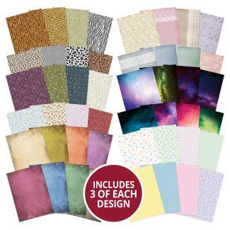 Adorable Scorable Pattern Packs Complete Bundle #2
