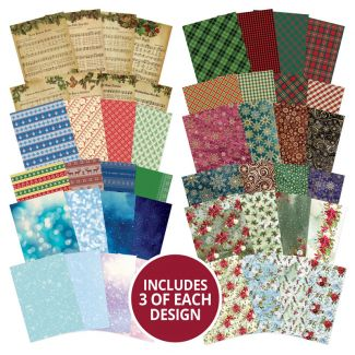 Adorable Scorable Pattern Packs Complete Collection 5