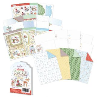 Christmas in Acorn Wood Complete Collection