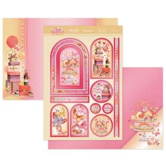 A Special Day Luxury Topper Set