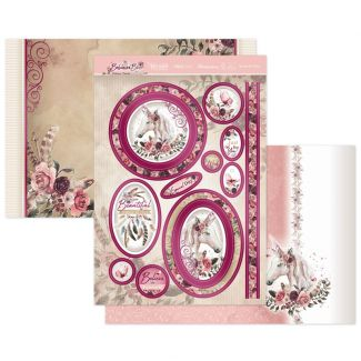 Beauty & Grace Luxury Topper Set