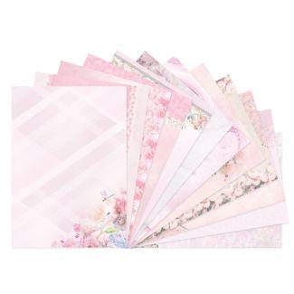 Blush Moments Luxury Card Inserts