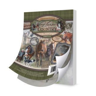 The Bitesize Book of Horse & Country