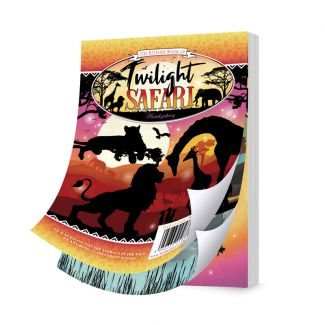 The Bitesize Book of Twilight Safari